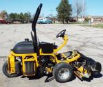 "2010 Hustler 1500 Reel Mower   60"" Wide ..."