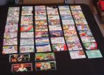 Coca-Cola - Collector Cards Polar Bear 50 Set...