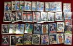 (40) ASSORTED KANSAS CITY ROYALS TEAM SETS  A...