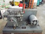 Dayton Three Phase AC Motor Compressor  ...