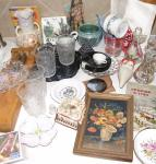 Lot of misc vintage items...