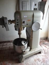 Hobart 60Qt Floor Model Mixer With Timer  Mod...