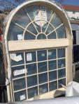 New large in casement window 59 inches wide b...