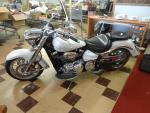 2006 Yamaha Roadliner with 1,850cc, is design...