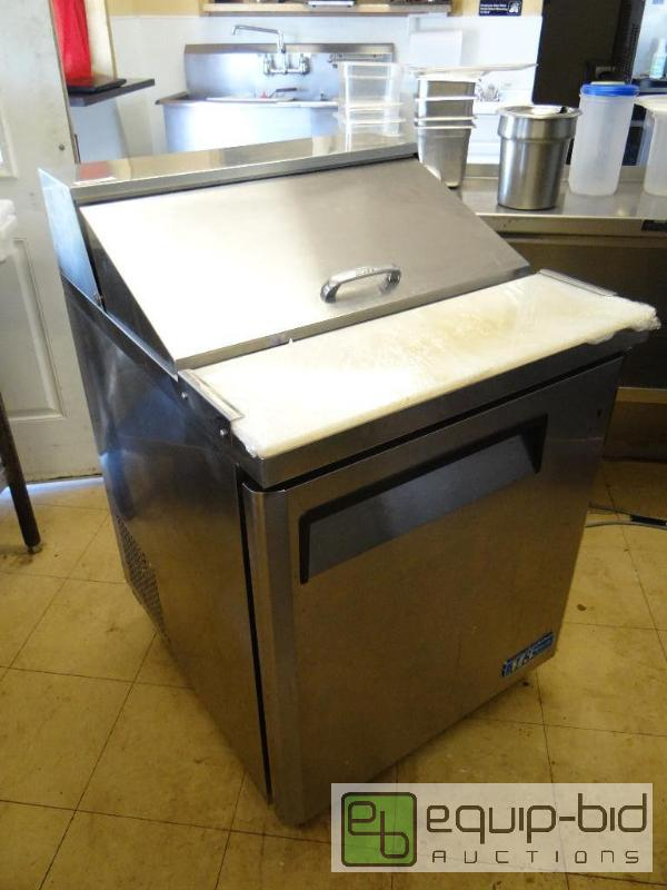 Dads place food shed closing restaurant equipment auction