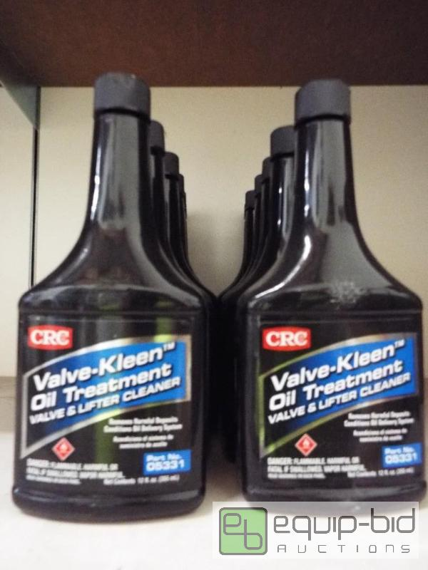 CRC Industries 05331 Valve-Kleen Engine Valve and Lifter Cleaner