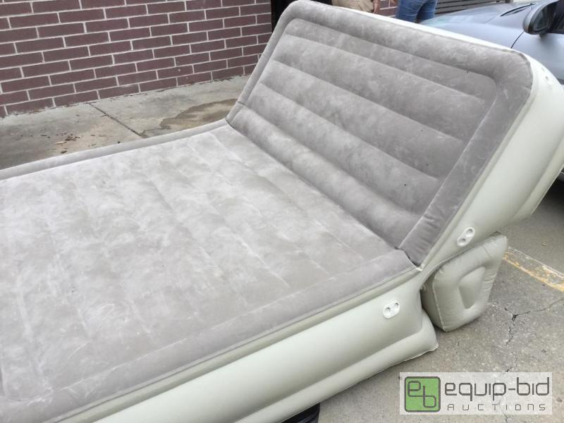 beds with mattresses included aerobed air mattress with incline and recline deal 14500