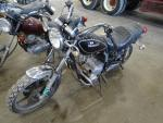 1980 Kawasaki 750 Motorcycle Project Bike Model...