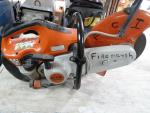 Stihl 14Inch Gas Powered Cut Off Saw