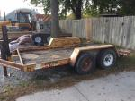 Redi Haul Trailer   See pictures for details&...