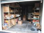 Contents of a 12'x20' storage unit, includin...