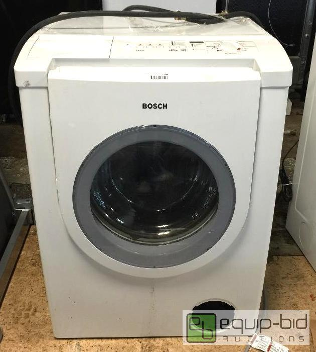 Bosch Net 500 Plus Series 27 Front Load Washer South Kc Grandview Liances Equip Bid