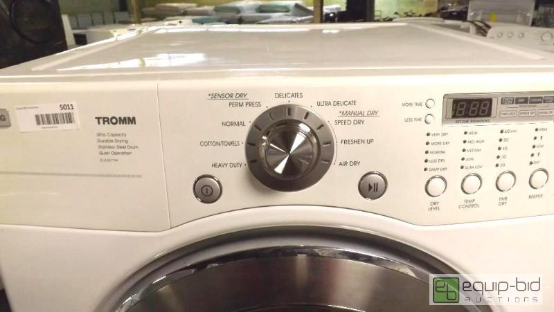 lg tromm dryer home appliances washers dryers ovens
