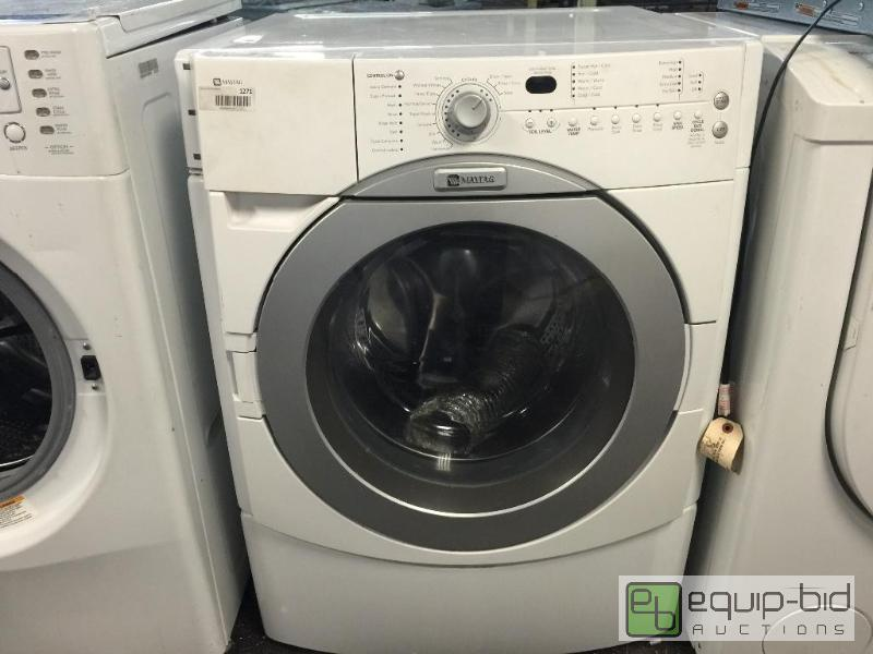 Mattress Appliances Washer Dryers Amp More Equip Bid