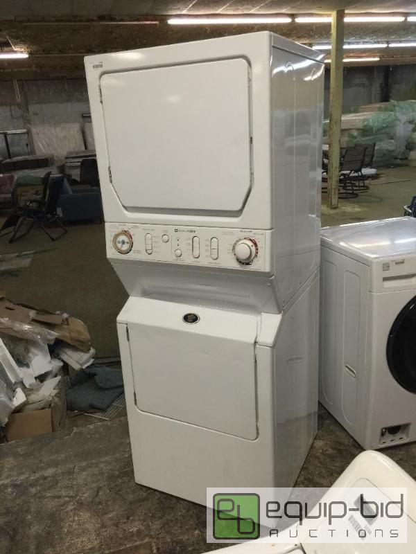 Quot Maytag Neptune Super Stack Washer Electric Dryer