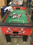 Snap-On Foosball Table  Quantity: 1 Condition...