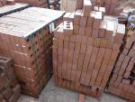 3 bundles of brick/building block.  **Sk...