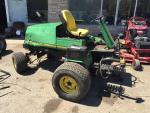 JOHN DEERE 3235 TRACTOR - Cancelled - Item will sell on a future auction
