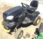 "Craftsman Pro Series 46"" 24 HP V-Twin Kohler Riding Mower with Turn Tight Extreme"