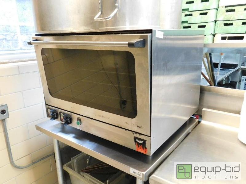 Vollrath Countertop Convection Oven : Vollrath Cayenne Countertop Convection Oven Sigma Chi Renovation ...
