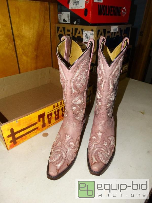 3 reviews of Cowboy Boot Shop