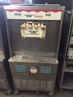Taylor Company Two Flavor Ice cream Machine  Model Y754-33  208-230v  Item Loc...