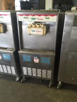 Taylor Company Two Flavor Ice cream Machine Model Y754-33 208-230v  Item Located...