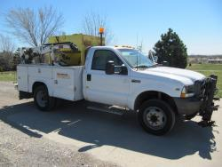 SELLS ON APPROVAL  2003 Ford F 450 Truck...