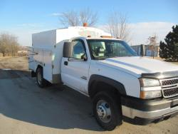 SELLS ON APPROVAL  Make: Chevrolet Model: Sil...