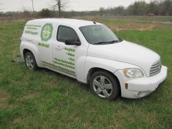 SELLS ON APPROVAL 2008 Chevrolet HHR Multipur...
